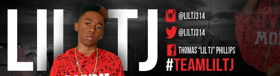 TJ's World